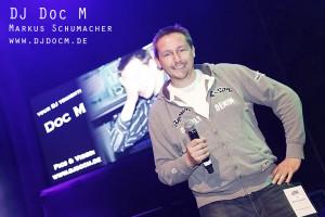 Doc M - Ihr Hochzeits DJ